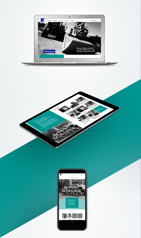 Steiner Webdesign Webprogrammierung